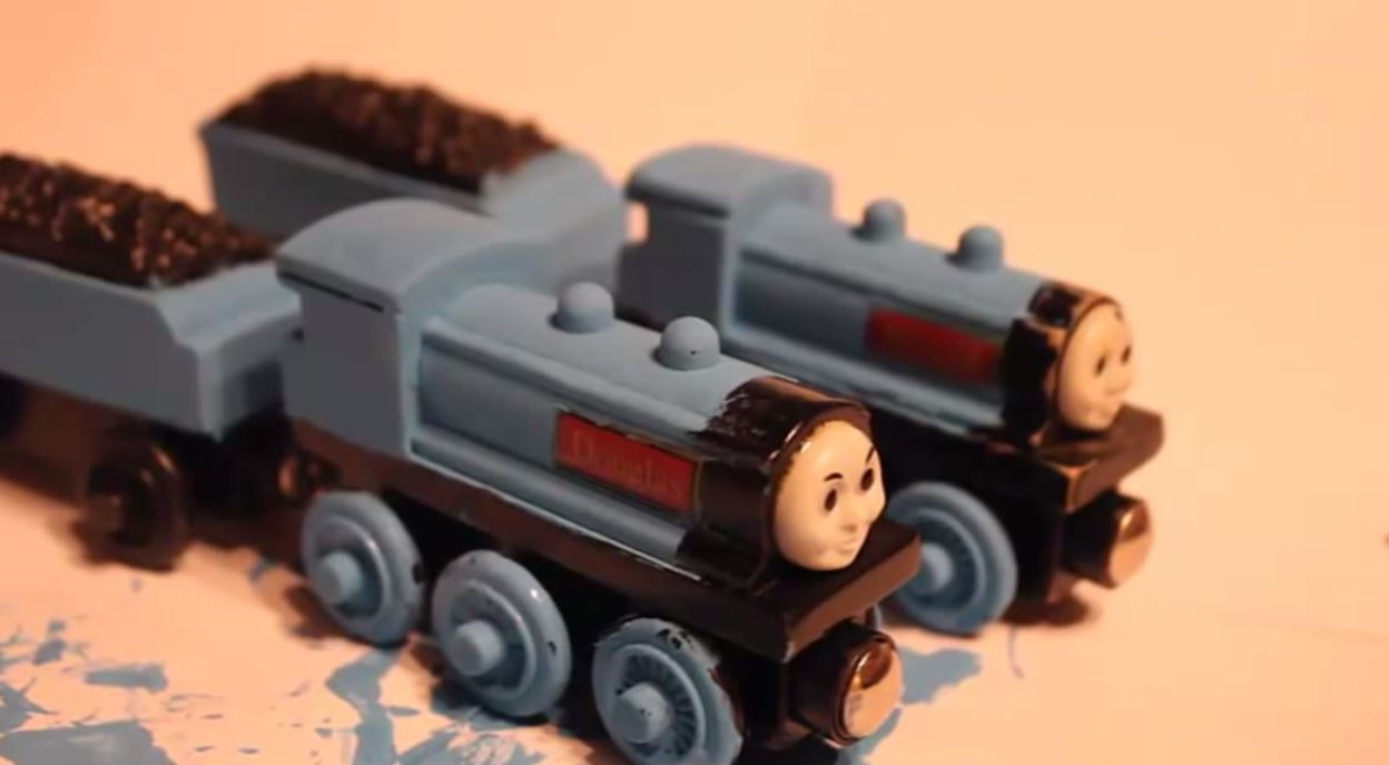 The Wooden Model Project Oliver Duck Wiki Fandom Powered By Wikia