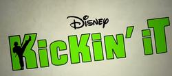 Disney Kickin' It