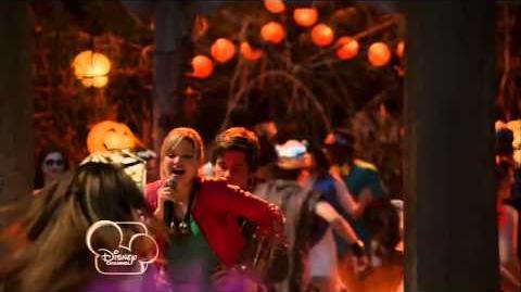 HD Girl Vs. Monsters - Skylar Lewis (Olivia Holt) - Fearless