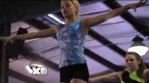 Disney XD's My Life with Olivia Holt