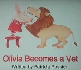 Olivia-becomes-a-vet