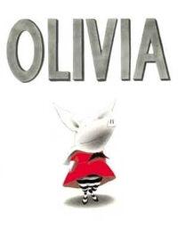 Olivia-book