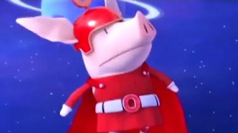 Olivia the Pig Magnifient Magnet Girl Olivia Full Episodes
