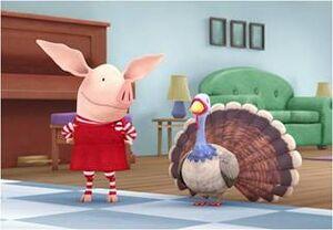 Olivia-turkeytalk