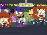 Race to Sploosh Mountain