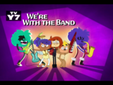 We're With the Band