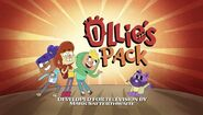 Ollie's Pack Title Card