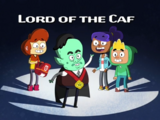 Lord of the Caf