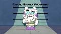 CoolHandWowski