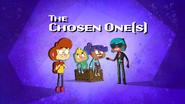 TheChosenOne(s)