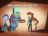 Doom for Rent