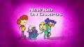 NewKidOnCampus