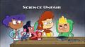 ScienceUnfair