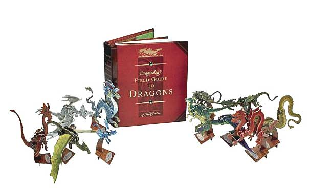 Dragonology field guid youtube.