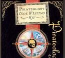 Pirateology: Code-Writing Kit