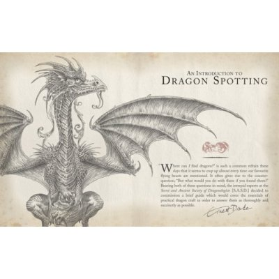 Dragonology: field guide to dragons (ologies): amazon. Com: books.