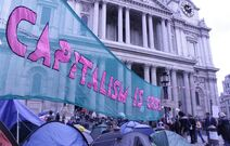Occupy-LSX-camp-at-St-Pauls size