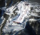 Rosa Chutor Extreme Park