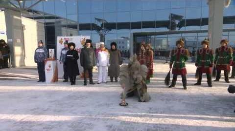 Sochi 2014 Olympic Torch Relay has completed its record journey through the world's largest country