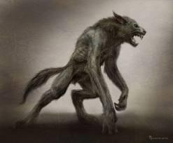 Werewolf Clancy