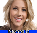 Nicole Foster