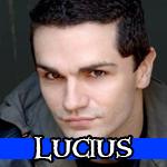Lucius avatar