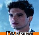 Darrien Peake