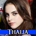 Thalia Avatar