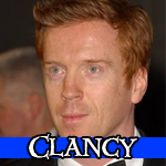 Clancy Ward