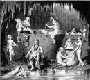 Nine Billow Maidens