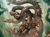 Nemean Lion's Pelt