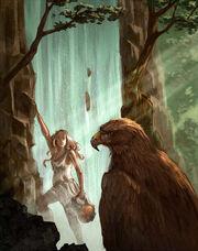 Psyche Eagle