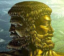 Janus-dimon