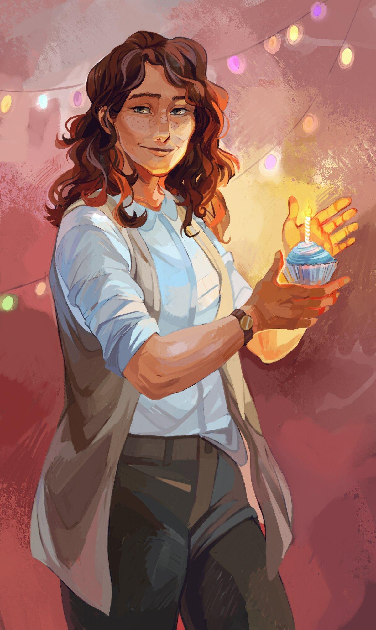 Annabeth Chase: karakter hakkında