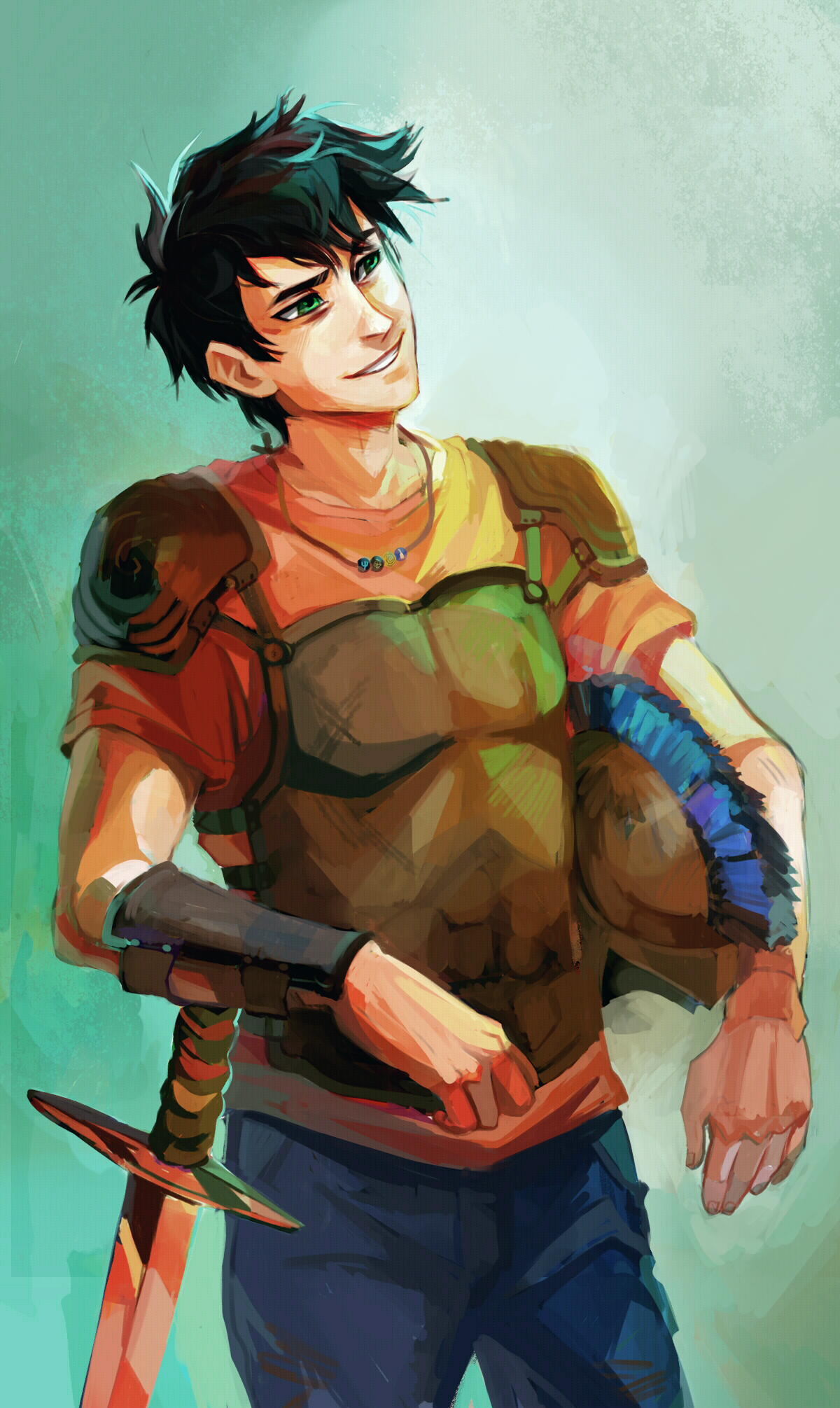 Percy Jackson | Riordan Wiki | FANDOM powered by Wikia