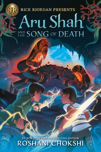 Aru Shah and the Song of Death | Riordan Wiki | FANDOM powered by Wikia