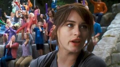 """PERCY JACKSON 2 """"The Obstacle Tower"""" Movie Clip 5"""