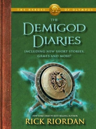 The Demigod Diaries | Riordan Wiki | FANDOM powered by Wikia