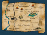 Magical Locations (CHB)