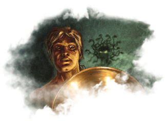 Perseus | Riordan Wiki | FANDOM powered by Wikia
