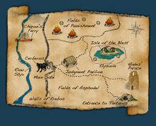 Underworld | Riordan Wiki | FANDOM powered by Wikia