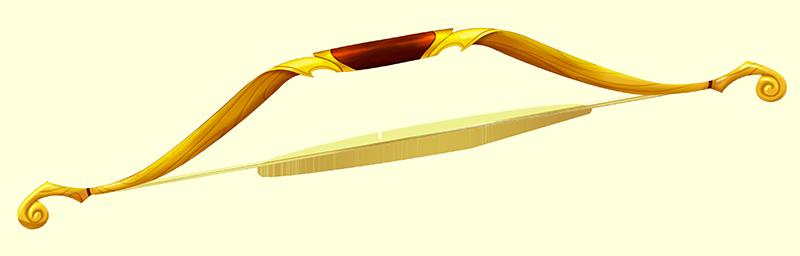 Apollo's Golden Bow | Riordan Wiki | FANDOM powered by Wikia