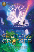 The Shadow Crosser cover