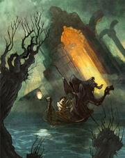 Orpheus Underworld