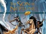 The Son of Neptune (graphic novel)