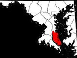 Calvert Peninsula