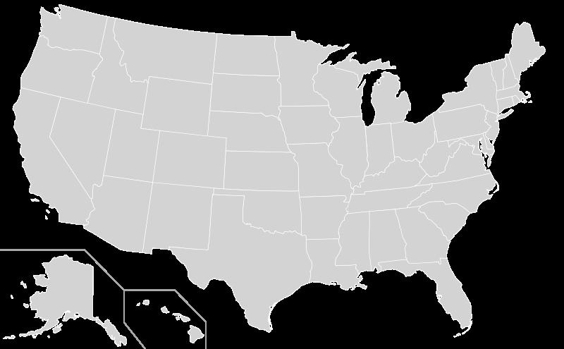 United States Of America Riordan Wiki FANDOM Powered By Wikia - United states location