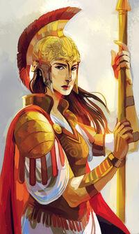 Athena-0