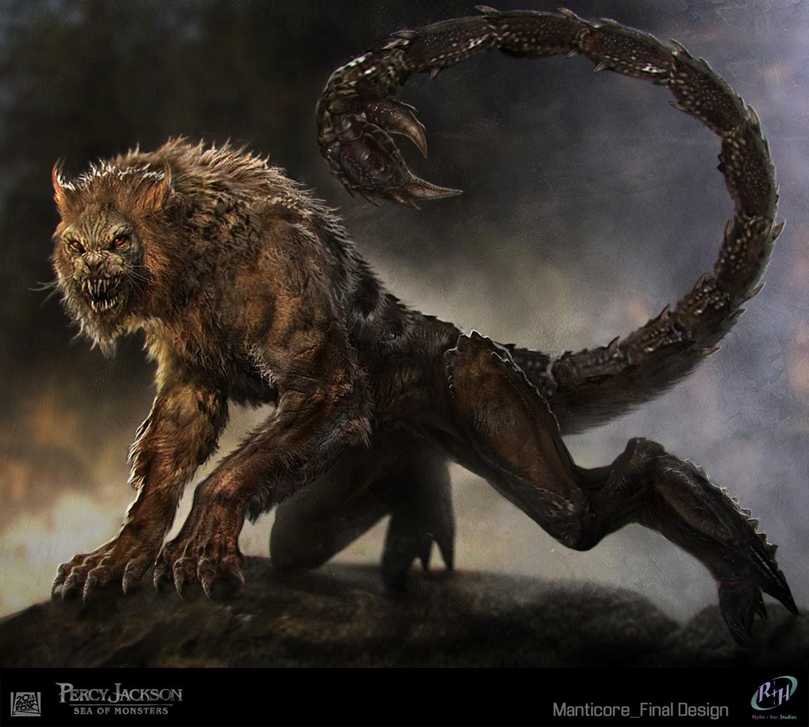 monster riordan wiki fandom powered by wikia