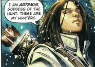 Artemis(Graphic Novel)